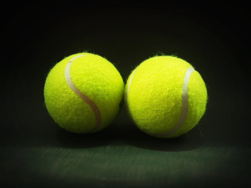 Sleeping Tennis Ball Exercise for Back Pain