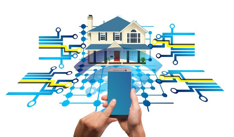 inclusive guide to smart homes