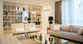 Decorating Ideas to Make Your Small Living Room Stunning and Gorgeous