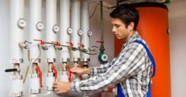 Different Types Of Hot Water Systems