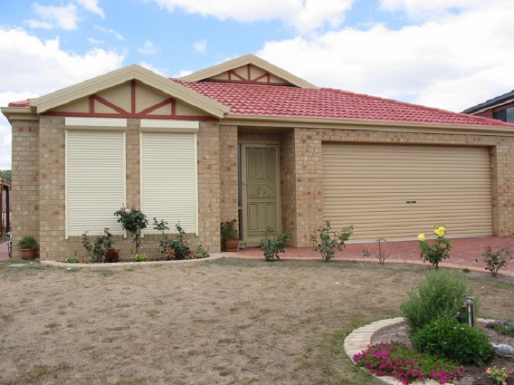 Installing Bush fire Shutters for Home
