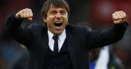 Chelsea manager next season