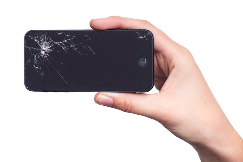 sell your broken phone