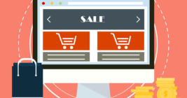 Online Store Web POS System