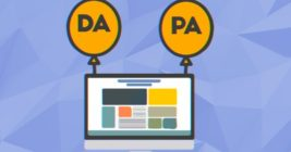 Domain Authority or Page Authority