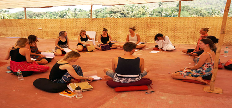 Best Yoga Teacher Training in India