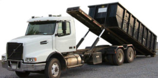 dumpster for your waste disposal