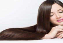 Strong And Healthy Hair