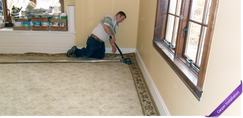 Learn How To Get The Best Carpet Installation In Gastonia Nc